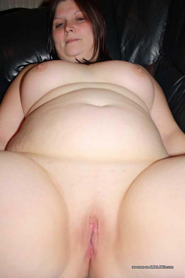 Middle age white women nud